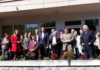Izvor iz Selca u Brinju otvorio prostor za poludnevni boravak djece