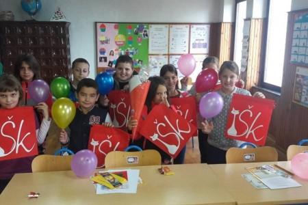 Društvo Naša djeca Gospić i ove godine doniralo prvašiće