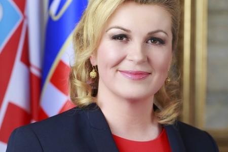 Od ponedjeljka ured predsjednice Kolinde Grabar Kitarović seli u Gospić!!!