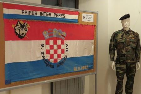 Priopćenje Udruge 9.GBR Vukovi i Stožera za obranu digniteta domovinskog rata