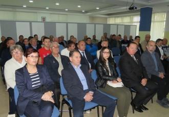 Proslavljeno 90 godina Sportsko-ribolovne udruge Lika!!!