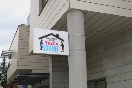 """U Gospiću otvoren prvi privatni """"starački"""" dom u županiji, Obiteljski dom Treća dob!!!"""