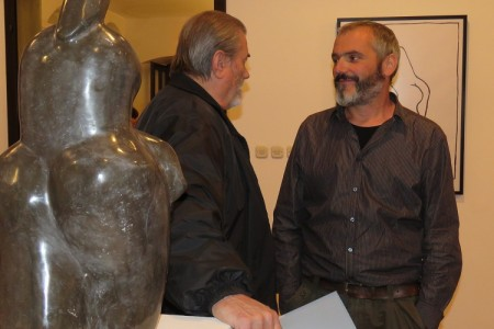 Petar Hranuelli-promotor ličkog kamena