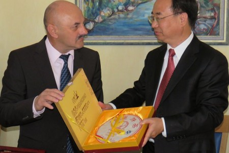 Gospić oduševio gradonačelnika kineskog grada Wuzhoua