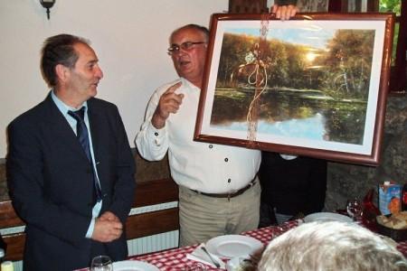 Poveljom o suradnji i prijateljstvu Udruženja obrtnika Gospić i Županja okrunili višegodišnju suradnju