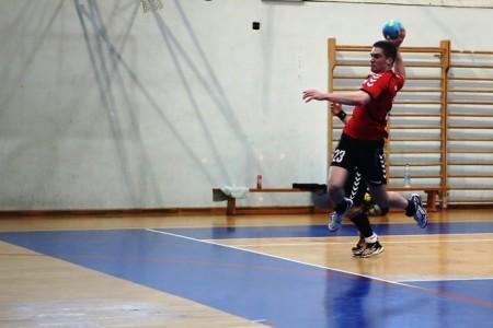 Ni fenomenalni Matej Udiljak s 11 golova nije bio dovoljan za pobjedu nad Trsatom