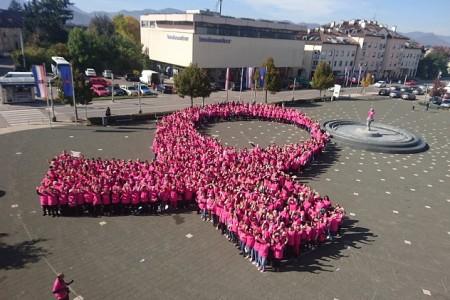Gospić je danas bio nacionalno središte borbe protiv raka dojke!!!