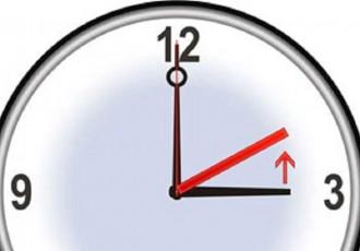 """Ne zaboravite noćas svoje satove """"prebaciti"""" na zimsko računanje vremena!!!"""