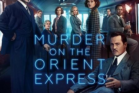 U kinu Korzo ovaj tjedan Ubojstvo u Orient expressu