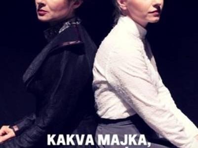 U Noći kazališta u Gospiću predstava o Mariji Jurić Zagorki