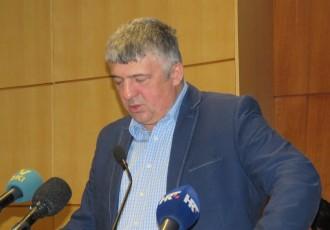 VIDEO: Petar Krmpotić oštro po gradskom proračunu i gradonačelniku Karlu Starčeviću