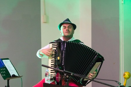 U predvečerje Svetoga Nikole održan koncert u KIC-u