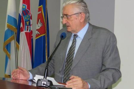 U Gospiću predstavljena knjiga Miroslava Tuđmana o političkoj strategiji Alije Izetbegovića