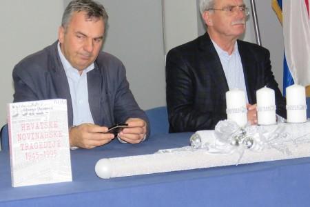 """Andrija Hebrang u Gospiću: """"Hrvatska još nije izišla iz komunizma""""!!!"""
