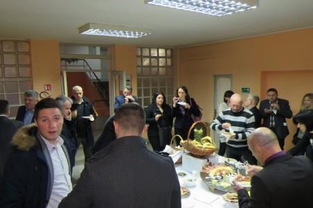 Gradonačelnik Starčević vraća stare HDZ-ove dugove i bori se s HDZ-ovim podmetanjima!!!