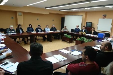 Jednoglasna potpora Županijskog partnerskog vijeća projektima