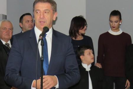 Župan Milinović se odrekao plaće u korist potrebitih
