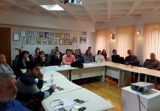 Sastanak o poticanju proizvodnje bioenergije u zaštićenim područjima