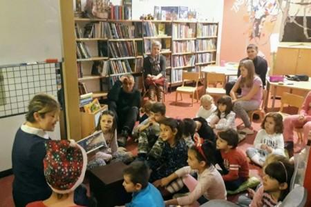 Bajkaonicom nastavljen bogat blagdanski program grada Gospića za najmlađe