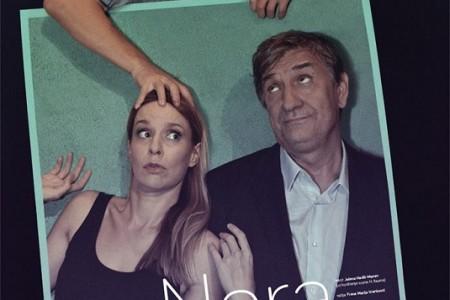 """U utorak pogledajte predstavu """"Nora-kuća lutaka""""!"""