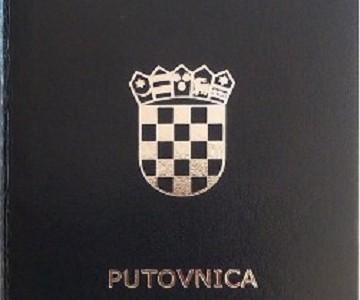 Zahtjev za putovnice od 1.siječnja podnesite preko sustava e-Građani