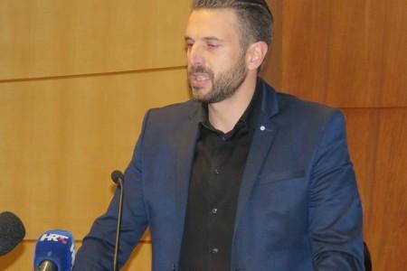 VIDEO: prihvaćen je gospićki gradski proračun za 2018.godinu!!!
