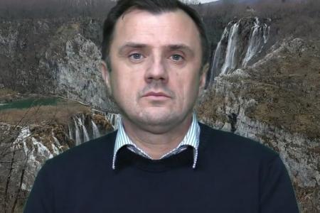 Darko Nekić u tjednu pred nama preuzimanjem ovlasti i službeno postaje povjerenik HDZ-a Ličko-senjske županije