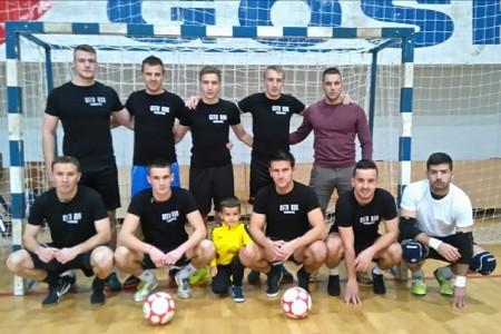 Večeras 4 utakmice na malonogometnom turniru u Gospiću