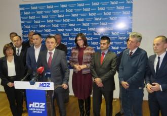 Darko Nekić preuzeo čelno mjesto ličko-senjskog HDZ-a
