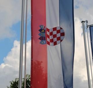 Na današnji dan prije 26 godina Hrvatska je međunarodno priznata!!!