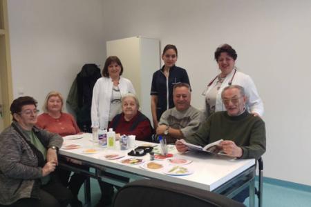 POHVALNO: U Općoj bolnici Gospić s radom započela Dnevna dijabetološka bolnica