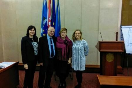 Grad Gospić osnažuje etiku javnog upravljanja