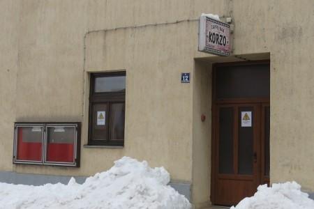POHVALNO: uskoro nove stolice u gospićkom kinu Korzo!!!
