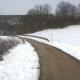 Problemi mještana perušićkih naselja zbog neposipanja cesta rješavaju se odmah!
