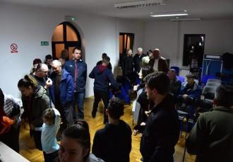 Brojne aktivnosti planinara društva Gromovača iz Otočca