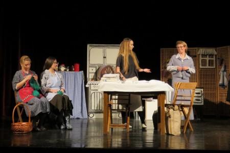 Čestitamo! Pet godina postojanja gospićkog Amaterskog kazališta!!!
