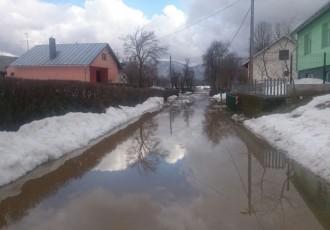 """Zaplivala"" i Zdunić Varoš!!!"