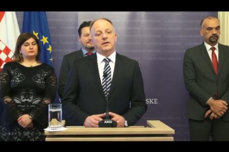 """Ante Dabo sa """"svojom"""" Udrugom nezavisni danas bio na sastanku s premijerom Plenkovićem i ministrima!!!"""