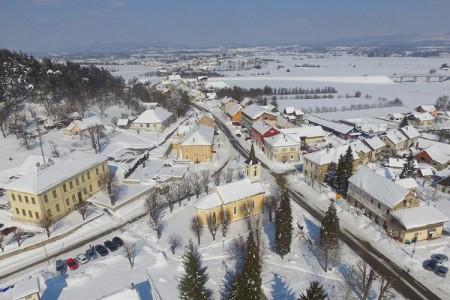 Odlične turističke brojke u Perušiću!!!