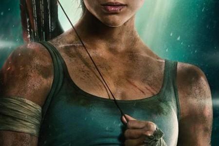 """Ovaj tjedan u kinu Korzo pogledajte film  """"Tomb Raider"""""""