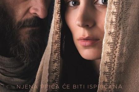 """Tijekom ovoga tjedna u kinu Korzo gledajte film """"Marija Magdalena""""!"""