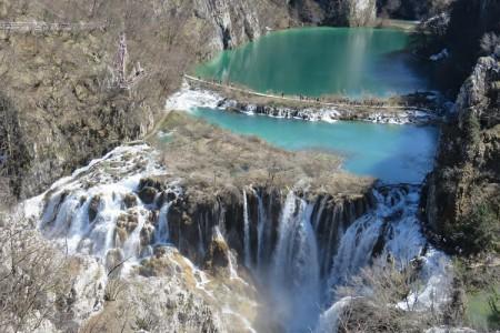 Plitvička Jezera, prirodna ljepota i turistički adut koji ostavlja bez daha!!!