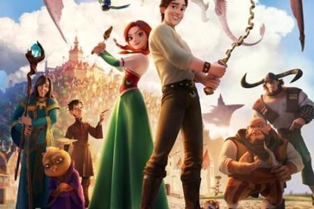 """U kinu Korzo ovaj tjedan animirani hit film """"Ukradena princeza"""""""