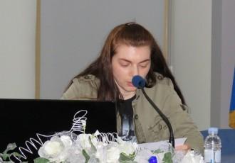 U Gospiću predavanje održala povjesničarka koja ruši mit o broju žrtava Jasenovca