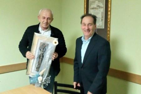 Legendarni perušićki obrtnik Drago Hećimović otišao u mirovinu