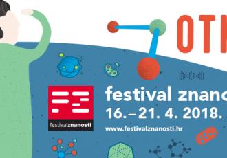 Od sutra Festival znanosti Odjlea za nastavničke studije Gospić