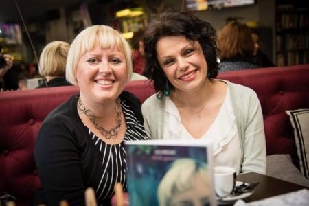 Book caffe Paradiso publici priredio još jednu ugodnu književnu večer