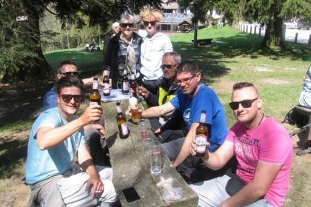 Velebitsko pivo najprodavanije  u planinarskim domovima na Medvednici i Samoborskom gorju