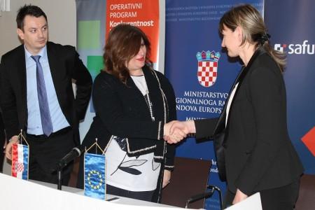 ODLIČNA VIJEST: Park prirode Velebit dobio bespovratna europska sredstva u visini skoro 63 milijuna kuna za Centar izvrsnosti Cerovačke špilje!!!