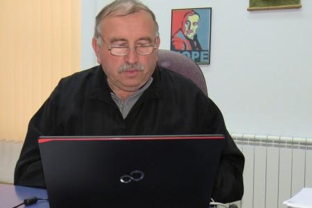Prof.Milan Štimac, čak 30 godina direktor i ravnatelj škola!!!